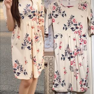 Dresses & Skirts - Long Sleeve Dress For Women